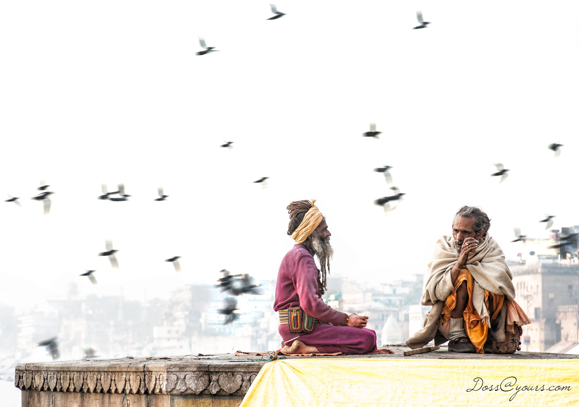 Photograph Chai Talking by Doss@yours Photography on 500px