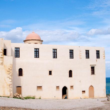 Gonias Monastery