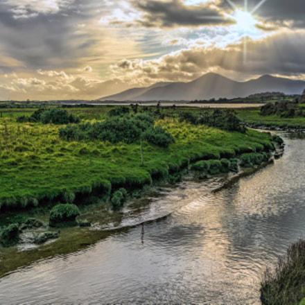 Blackstaff River