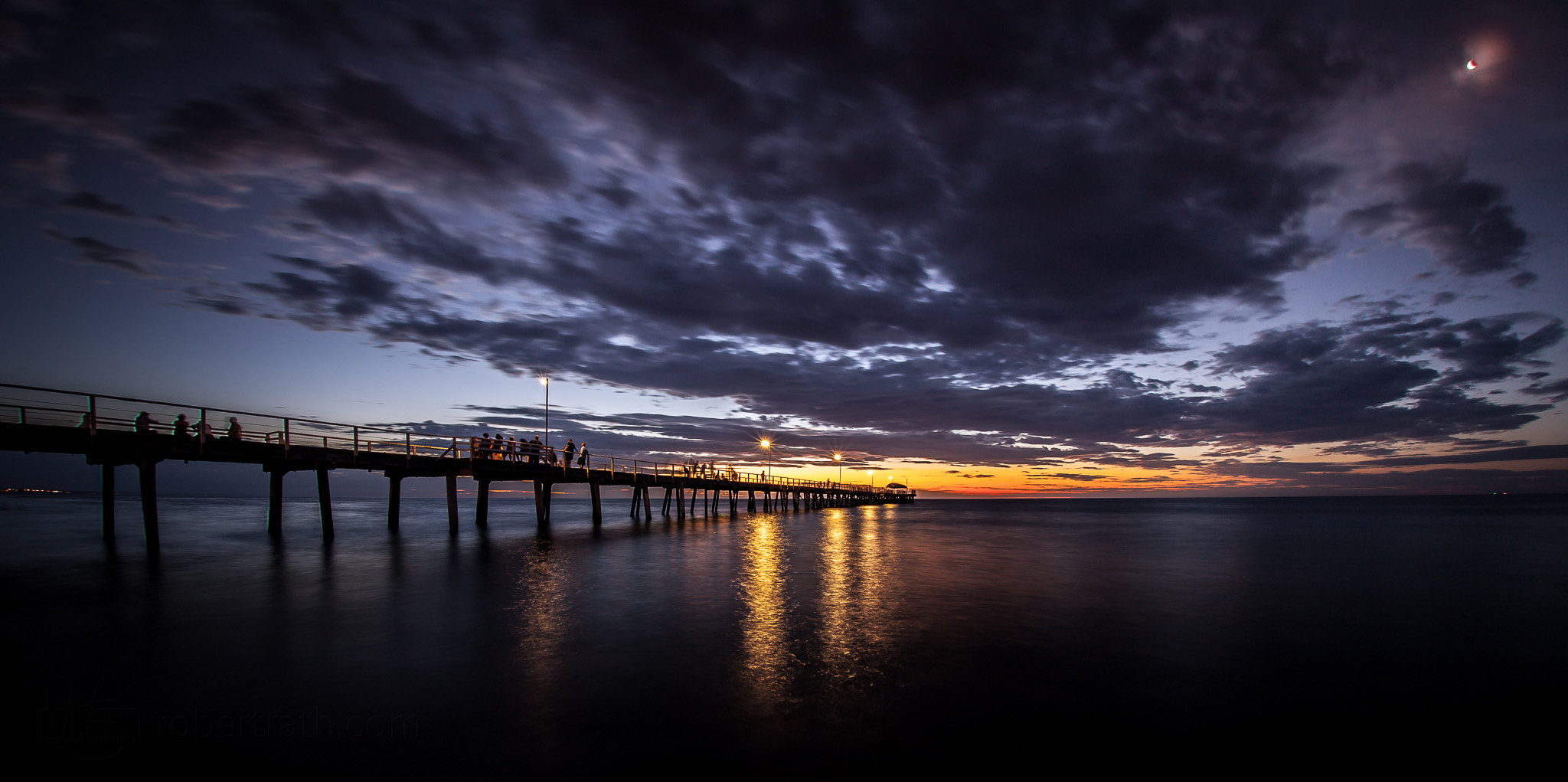 Photograph Day 384, Afterglow by Robert Rath on 500px