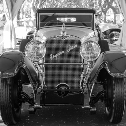 Hispano Suiza H C Cabriolet 1928