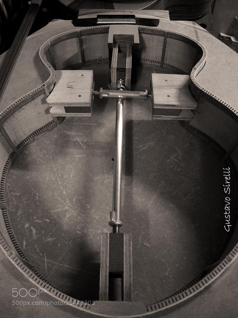 Photograph Crucifixo by Gustavo Sirelli on 500px