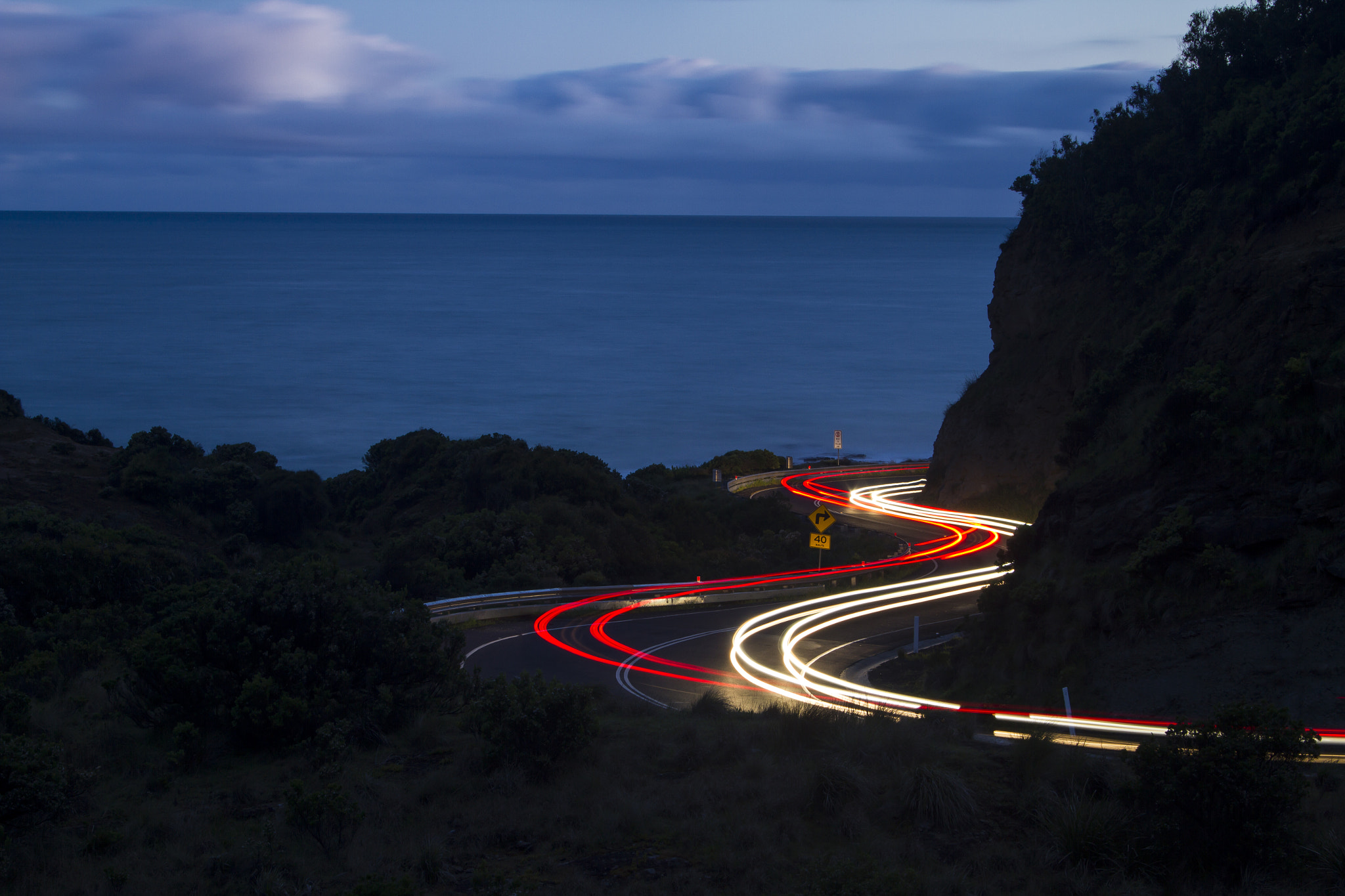 Photograph Great Ocean Road by Timo Balk on 500px
