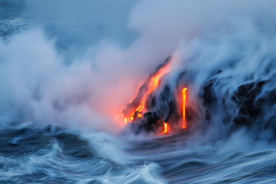 Tempestuous by Bruce Omori on 500px.com
