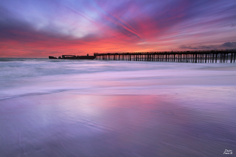 Photograph Final destination by Dmitri Fomin on 500px