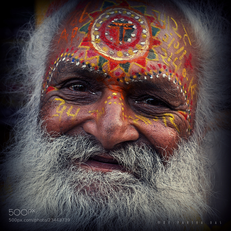 Photograph face8 by Partha Das on 500px