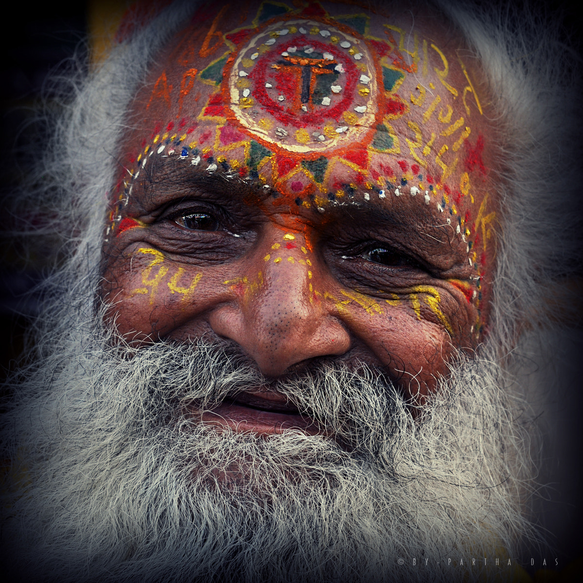 Photograph face8 by Partha Das on 500px