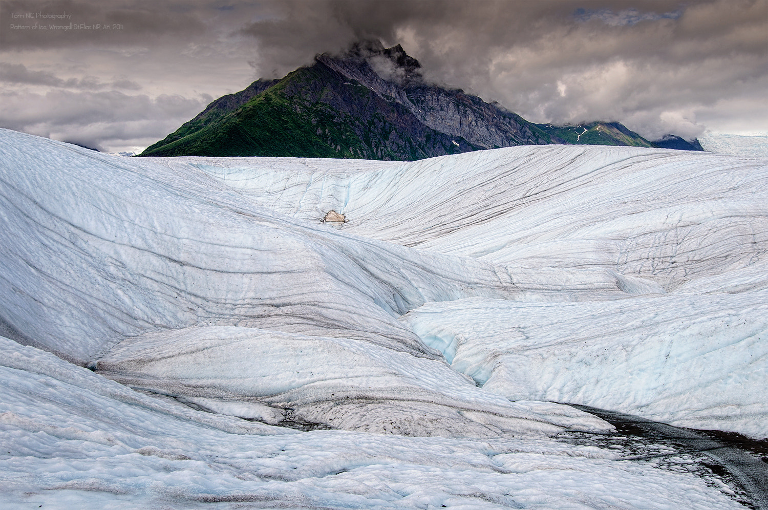 Photograph The Wave on Ice by Noppawat Charoensinphon on 500px