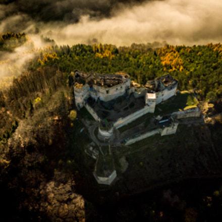 Lietava Castle