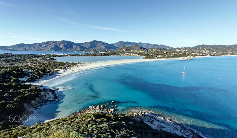 Photograph Timi Ama Beach by Stefano Di Chiara on 500px