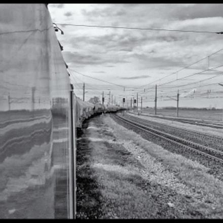 Long Train