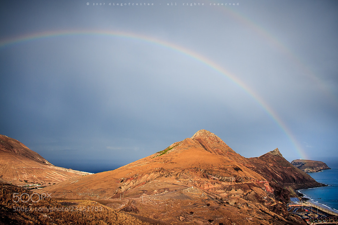 Photograph Porto Santo @ Madeira by Diego Freitas on 500px