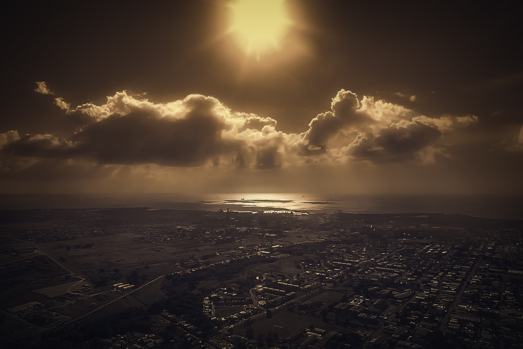Photograph 1000ft by Joel Hinkson on 500px