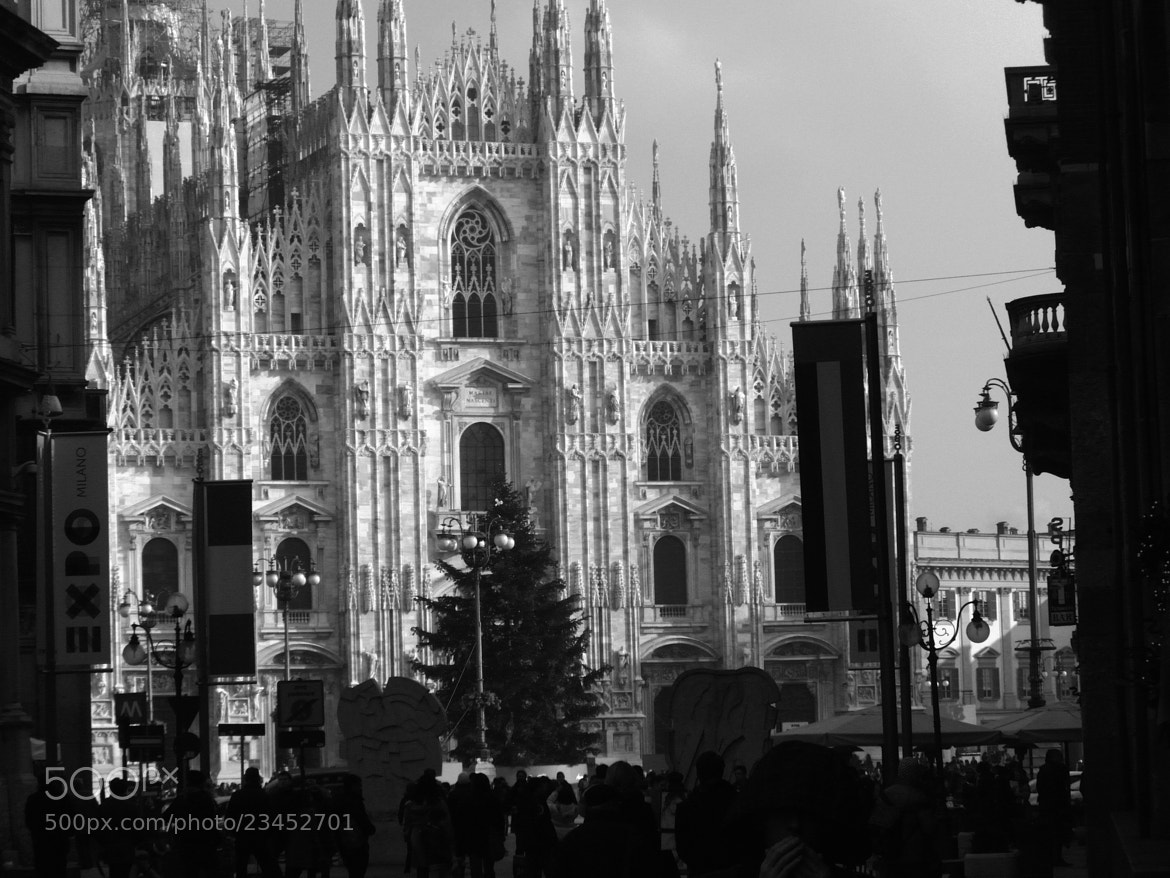 Photograph Milano by AntonelloBerardi on 500px