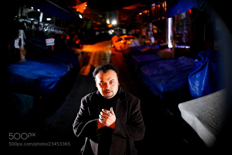 Photograph pray by erdem dindar on 500px