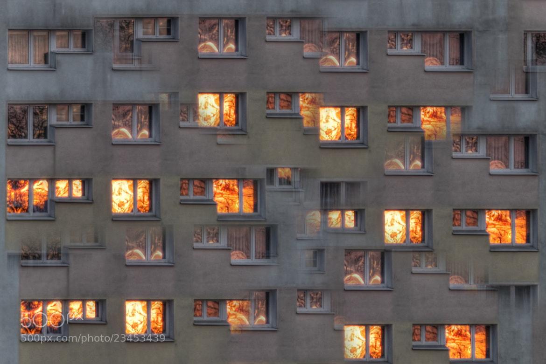 Photograph Urban disliker VII by Jacek Gadomski on 500px
