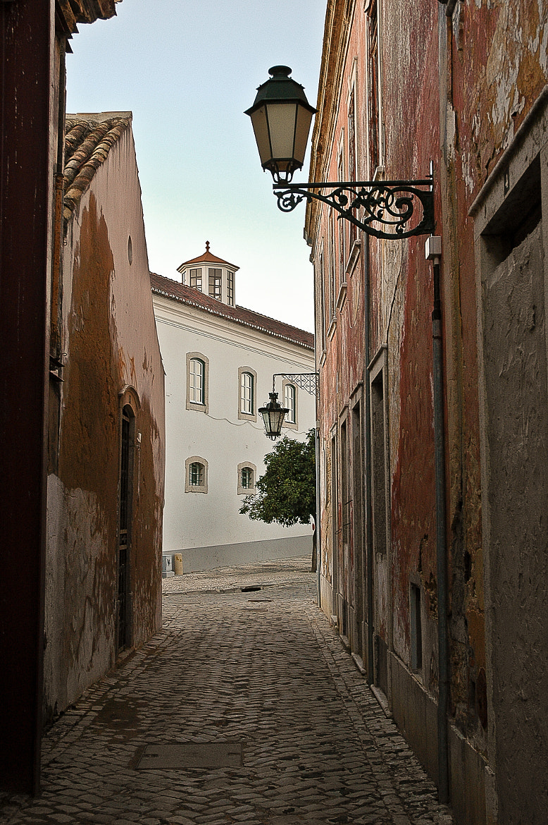 Photograph Faro old town 13 by José Covas on 500px