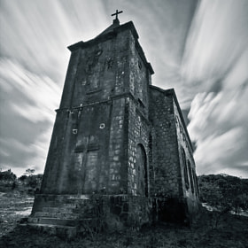 Abandon Church! by Mardy Photography (Mardy)) on 500px.com