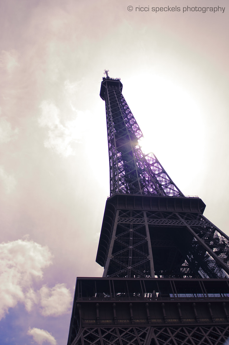Photograph Paris by Ricci Speckels on 500px