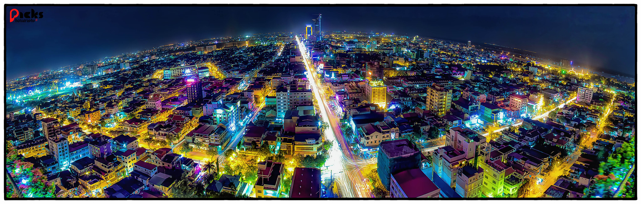 Photograph Phnom Penh City...... by Pheara Ma on 500px