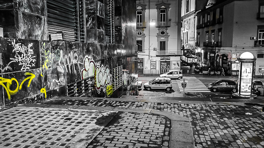Photograph Naples Urban Exploration by Vincenzo Coppola on 500px