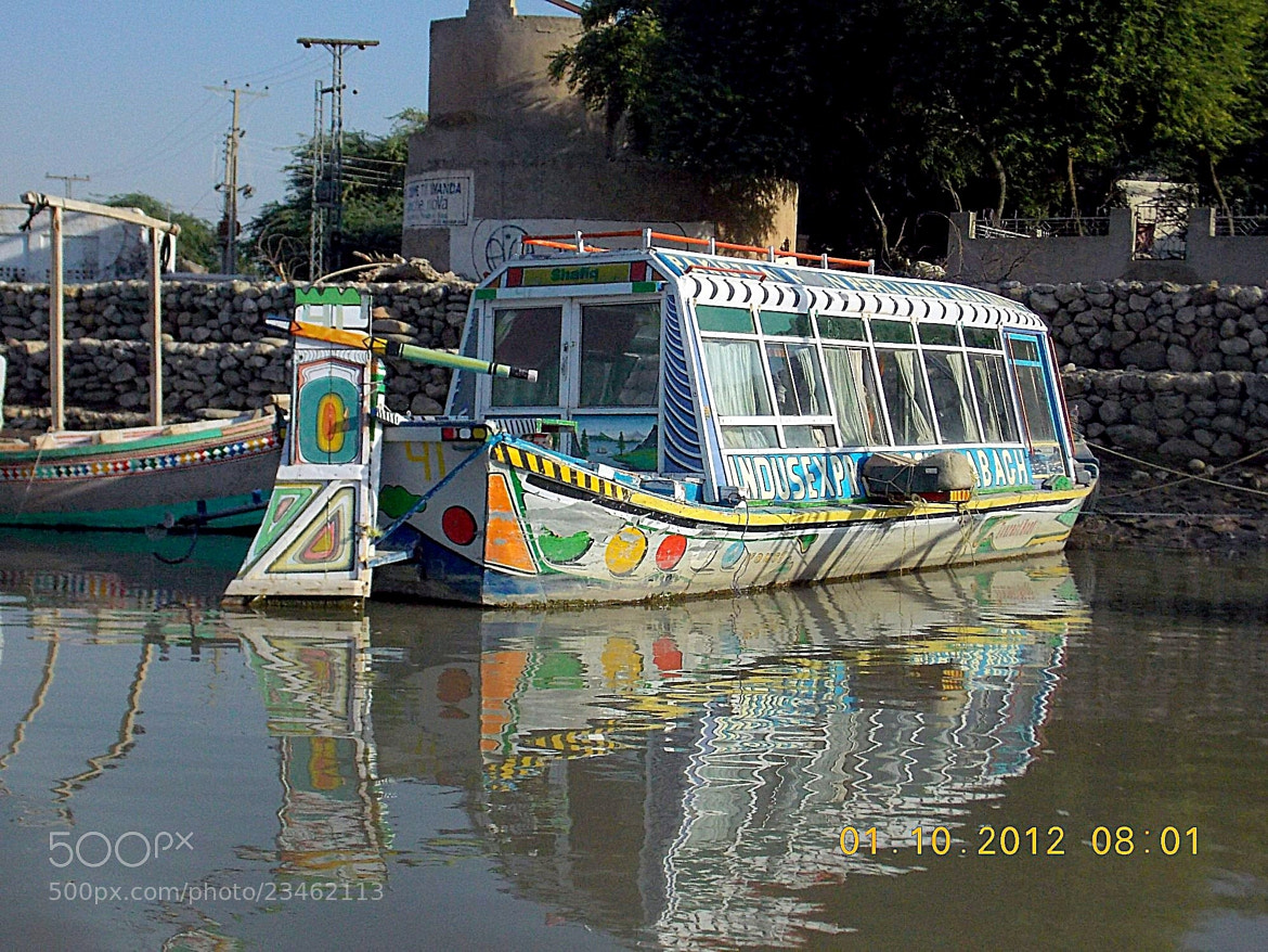 Photograph tourist boat by Mahmoud Akbar on 500px