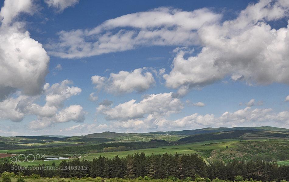 Photograph Wind maker by Petar Nakov on 500px