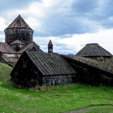 Hagpath Monastery - Armenia