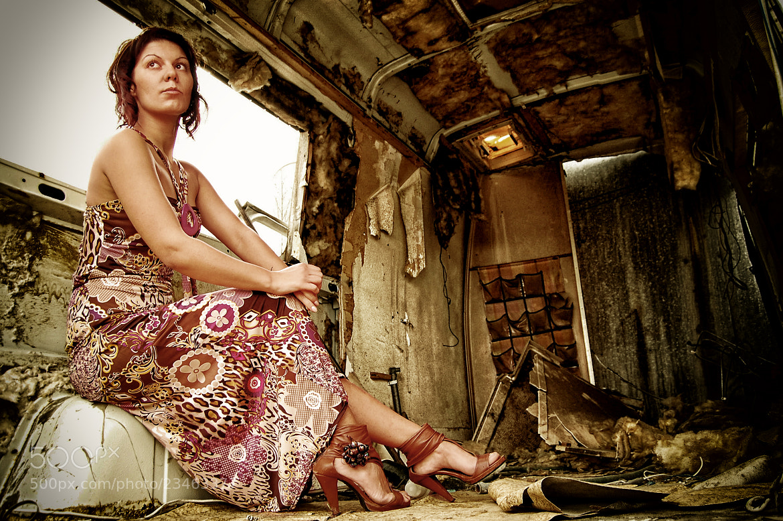 Photograph Fashion by Dimityr Chobanov on 500px