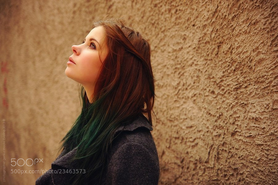 Photograph daydreamer by Alexander Mihailov on 500px