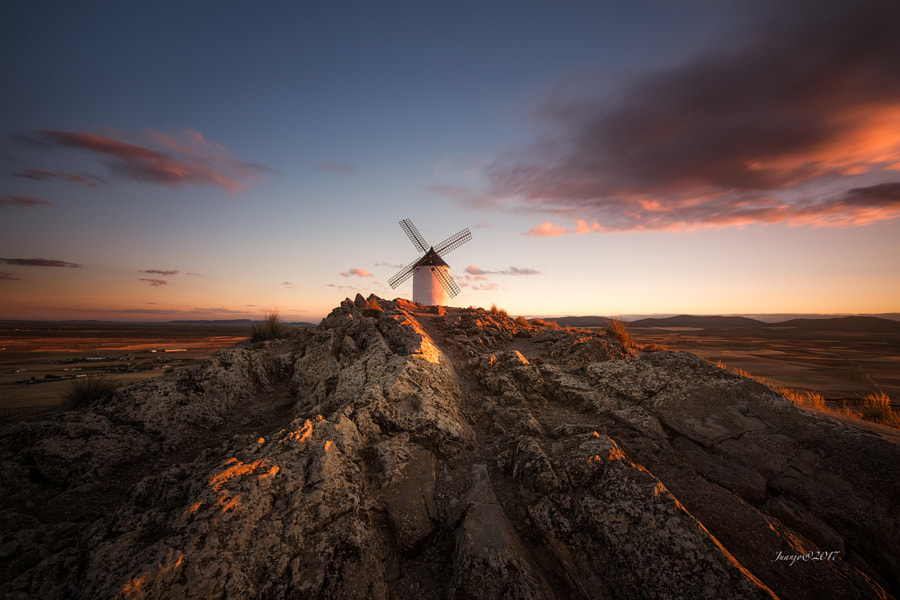 Colors of the wind de Juanjo Basurto sur 500px.com