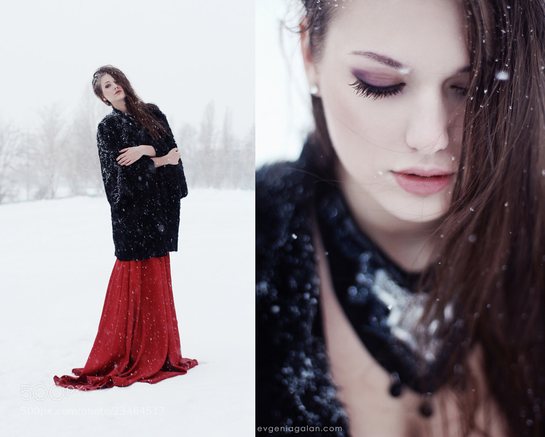 Photograph Nas by Evgenia Galan on 500px