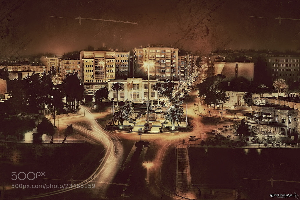 Photograph Antakya by Fidel  Mullaoglu on 500px