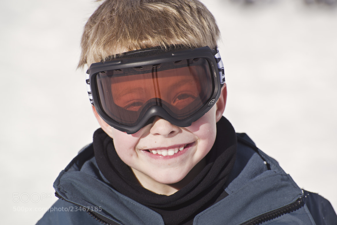 Photograph Goggles by Stacy White on 500px