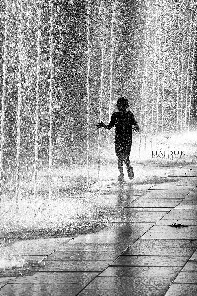 Photograph Summer time by Bastien HAJDUK on 500px