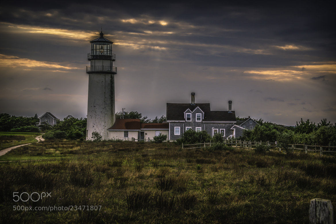 Photograph The Highland Light by Todd Leckie on 500px