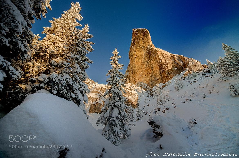 Photograph Rarau mountains by Dumitrescu Catalin on 500px