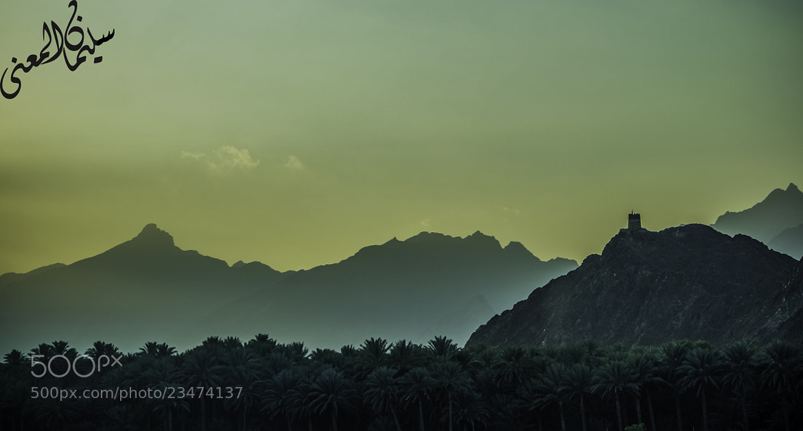 Photograph Untitled by Sulaiman Al Mani on 500px