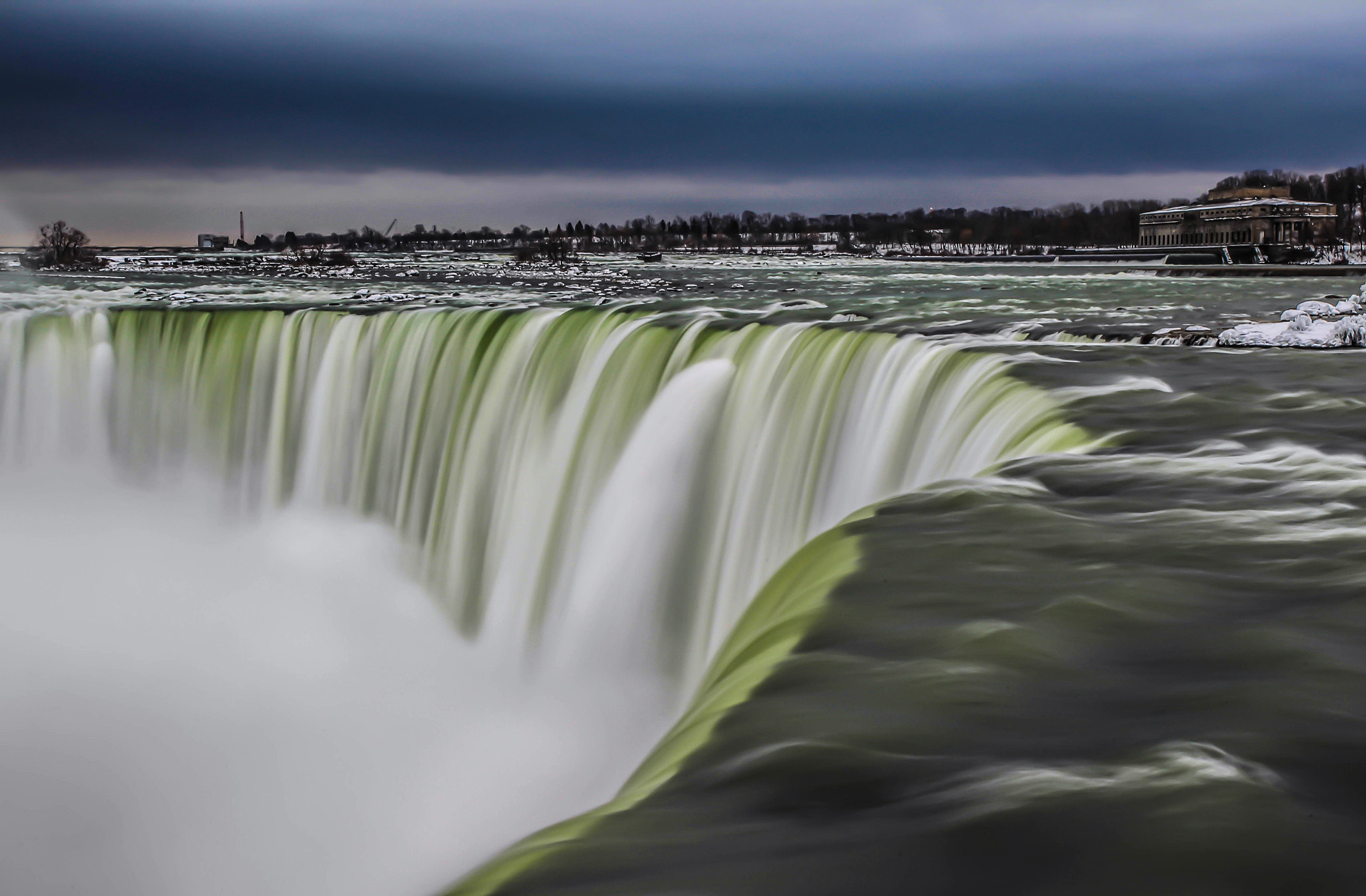 Photograph Niagara Falls by Giamma Broilo on 500px