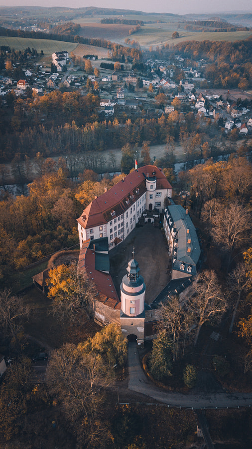 Hidden gems in the Ore Mountains. by Johannes Hulsch on 500px.com