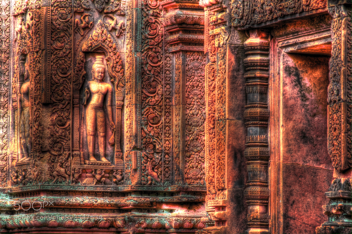 Photograph Tomb of the Ancients by Paul Garrett on 500px