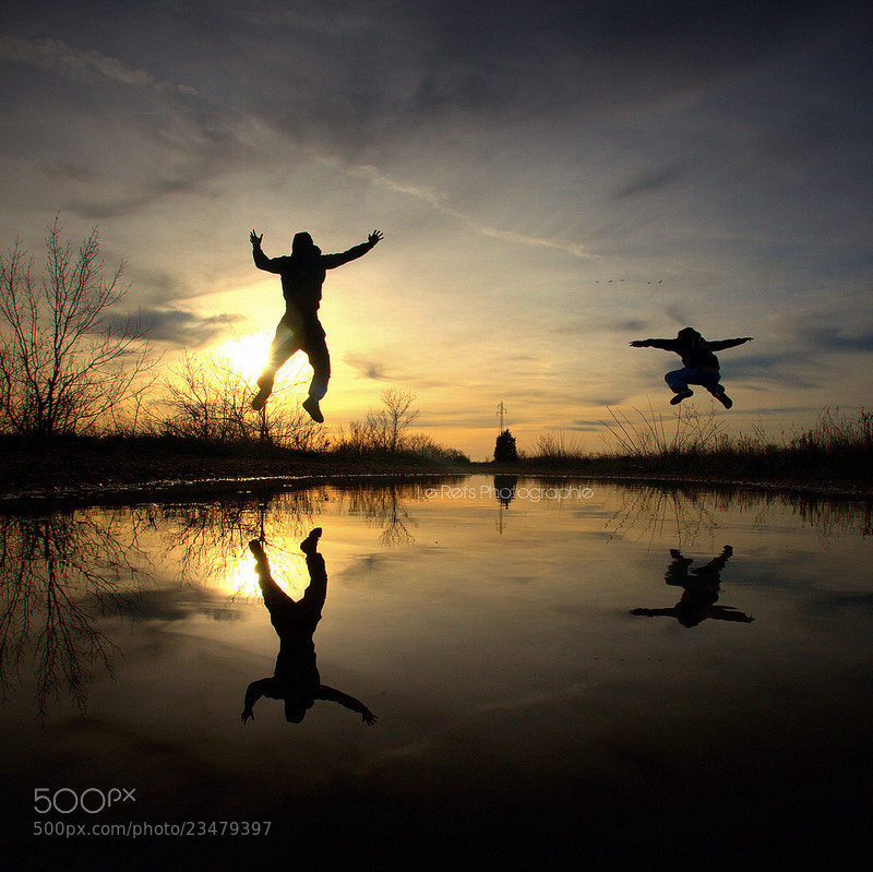Photograph Jump* by Le Refs on 500px