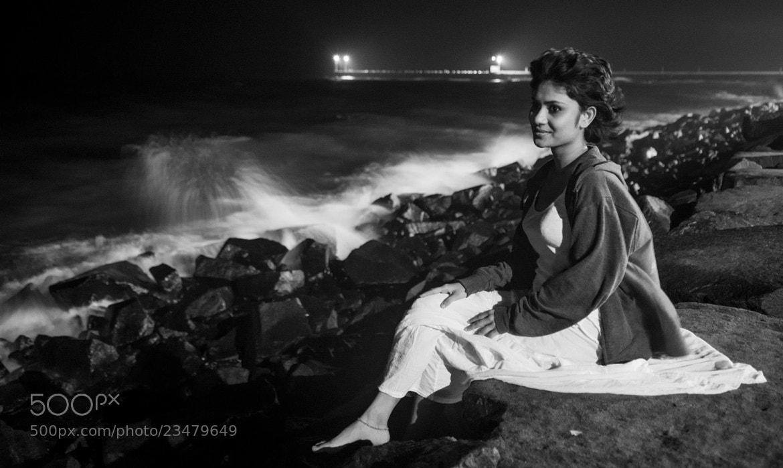 Photograph Waiting! by Azhar Deen on 500px