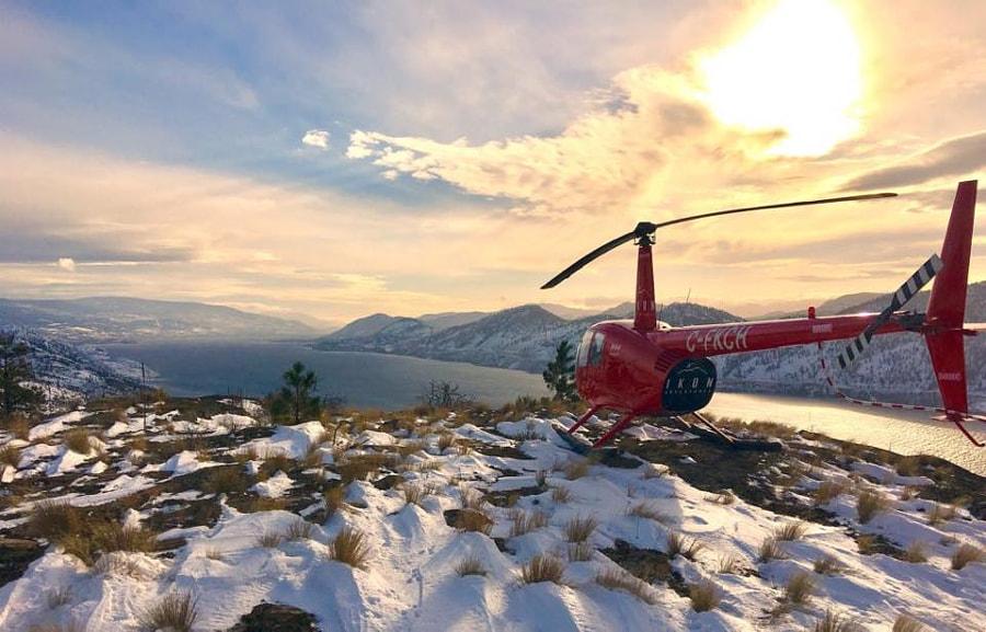 Feeling adventurous? by Samesun Hostels - best places to visit in Canada