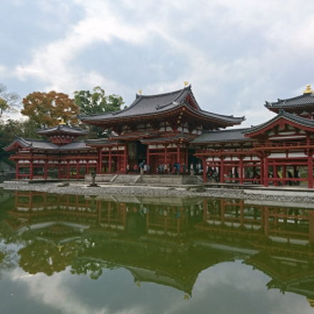 Cultural Properties of Byodoin Temple