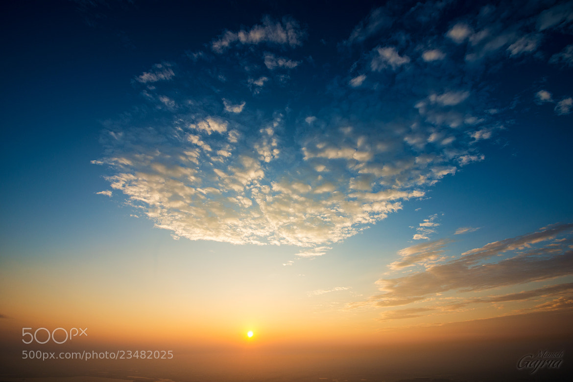 Photograph Nature's Canvas 2 by Manish Gajria on 500px
