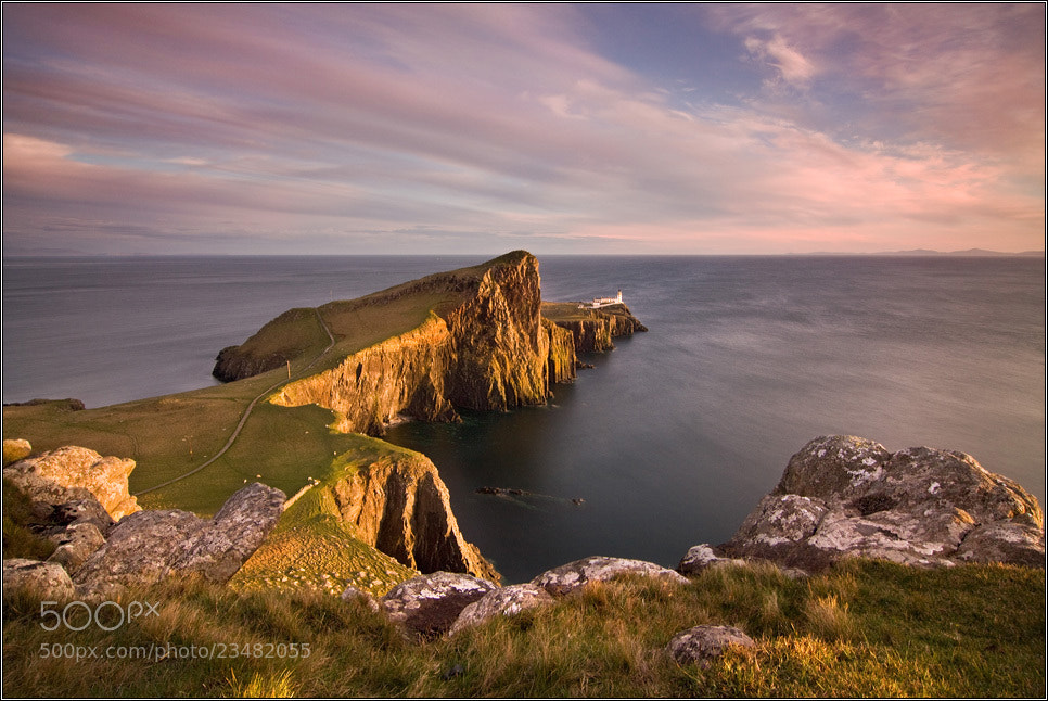 Photograph the nicest point by Björn Heller on 500px