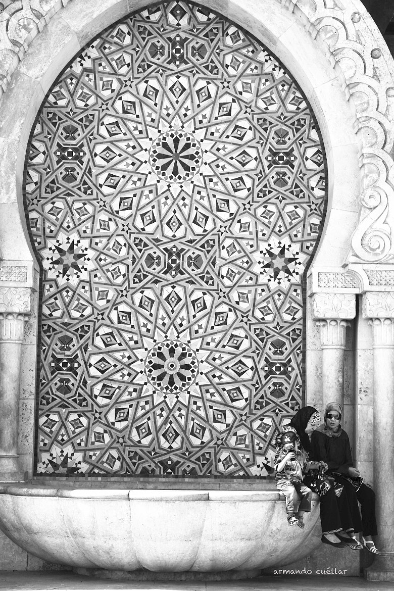 Photograph AT THE MOSQUE III by armando cuéllar on 500px