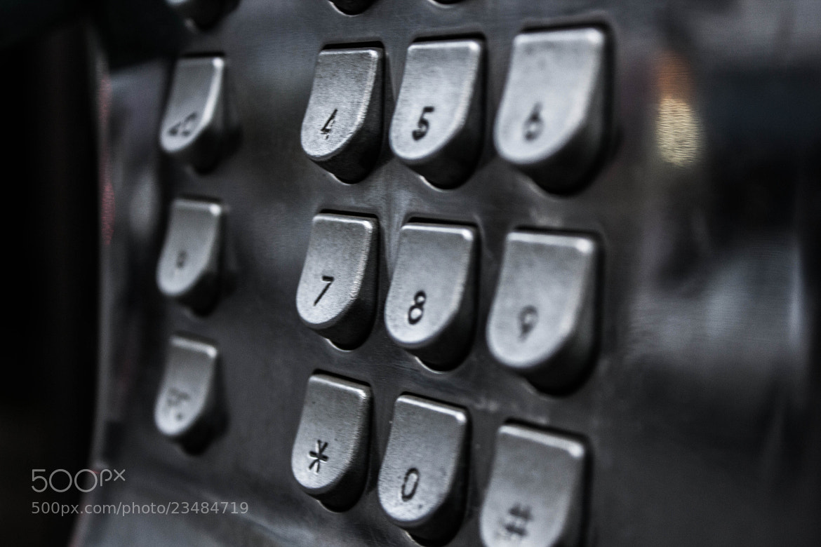 Photograph Numbers by Darwn Crpuz on 500px