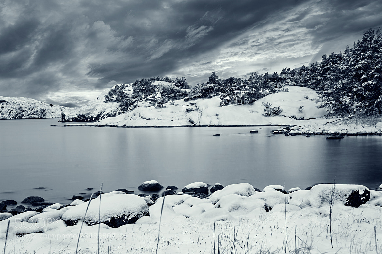 Photograph Saltö by Albert Dahlin on 500px